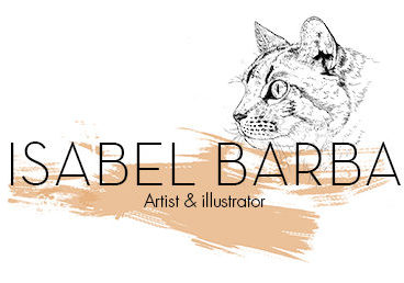 Isabel Barba Art
